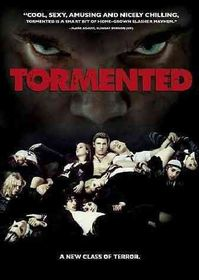 Tormented - (Region 1 Import DVD)