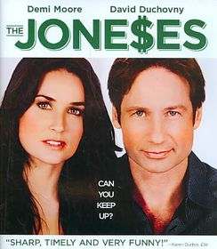 Joneses - (Region A Import Blu-ray Disc)