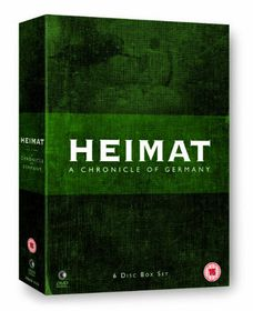 Heimat: A Chronicle of Germany - (Import DVD)