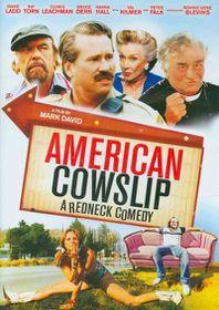 American Cowslip:Redneck Comedy - (Region 1 Import DVD)