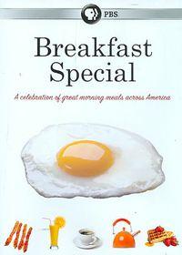 Breakfast Special - (Region 1 Import DVD)