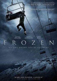 Frozen - (Region 1 Import DVD)