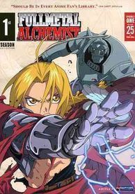 Fullmetal Alchemist Season 1 Viridian - (Region 1 Import DVD)