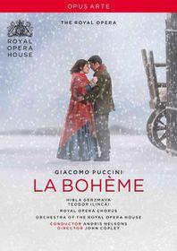 Puccini: La Boheme - La Boheme (DVD)
