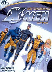 Marvel Knights Astonishing X Men:Gift - (Region 1 Import DVD)