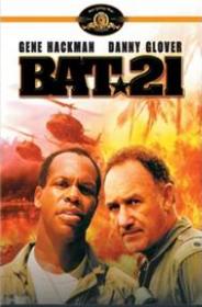 Bat 21 (1988) (DVD)