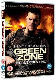 Green Zone - (Import DVD)