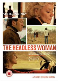 Headless Woman, The - (Import DVD)