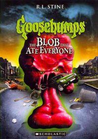 Goosebumps:Blob That Ate Everyone - (Region 1 Import DVD)