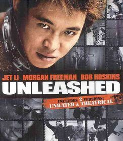 Unleashed - (Region A Import Blu-ray Disc)