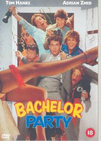 Bachelor Party - (DVD)