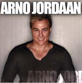 Arno Jordaan - Stukkie Van Jou Hart (CD)