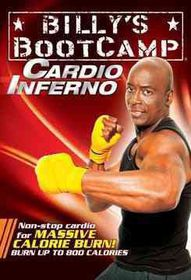 Billy Blanks:10 Minute Boot Camp Card - (Region 1 Import DVD)