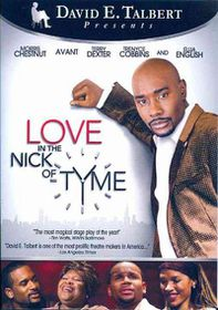 Love in the Nick of Tyme - (Region 1 Import DVD)
