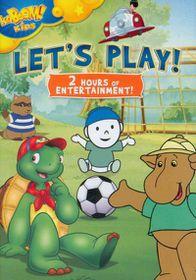 Let's Play - (Region 1 Import DVD)
