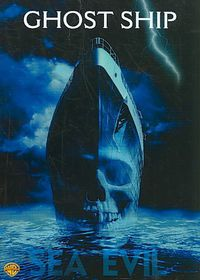 Ghost Ship - (Region 1 Import DVD)