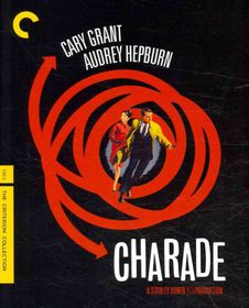 Charade - (Region A Import Blu-ray Disc)