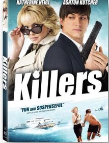 Killers (2010) (DVD)