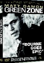 Green Zone (2010) (DVD)