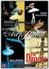 Art of Ballet - (Region 1 Import DVD)