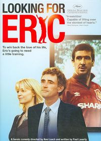 Looking for Eric - (Region 1 Import DVD)