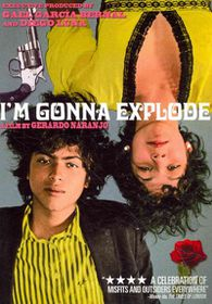I'm Gonna Explode - (Region 1 Import DVD)