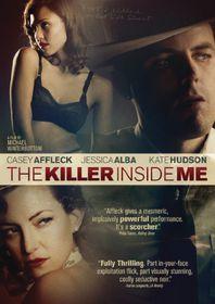 Killer Inside Me - (Region 1 Import DVD)