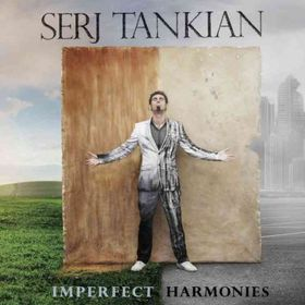 Serj Tankian - Imperfect Harmonies (CD)