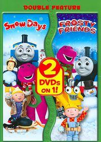Hit Favorites:Snow Days/Frosty Friend - (Region 1 Import DVD)