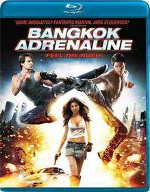 Bangkok Adrenaline - (Region A Import Blu-ray Disc)