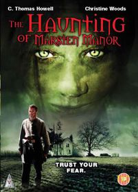 Haunting of Marsten Manor, The - (Import DVD)