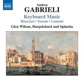 Cd - Keyboard Music (CD)