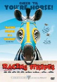Racing Stripes - (DVD)