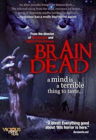 Brain Dead - (Region 1 Import DVD)