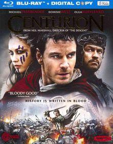 Centurion - (Region A Import Blu-ray Disc)