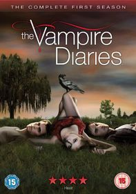 Vampire Diaries: Season 1 - (Import DVD)