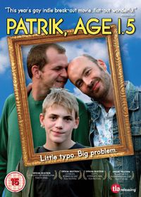 Patrick, Age 1.5 - (Import DVD)