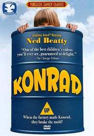Konrad - (Region 1 Import DVD)