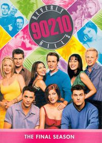 Beverly Hills 90210:Final Season - (Region 1 Import DVD)