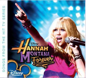 Soundtrack - Hannah Montana Forever (CD)