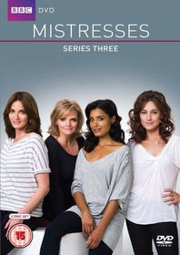Mistresses: Series 3 - (Import DVD)