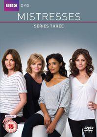 Mistresses: Series 3 - (Import DVD)