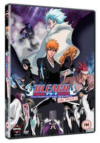 Bleach: The Diamond Dust Rebellion - (Import DVD)