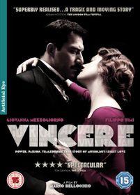 Vincere - (Import DVD)