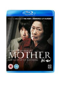 Mother - (Import Blu-Ray Disc)