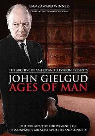 Ages of Man - (Region 1 Import DVD)