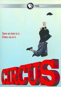 Circus - (Region 1 Import DVD)