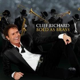 Richard Cliff - Bold As Brass (CD)