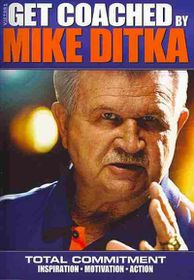 Get Coached by Mike Ditka - (Region 1 Import DVD)