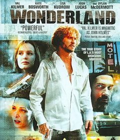 Wonderland - (Region A Import Blu-ray Disc)